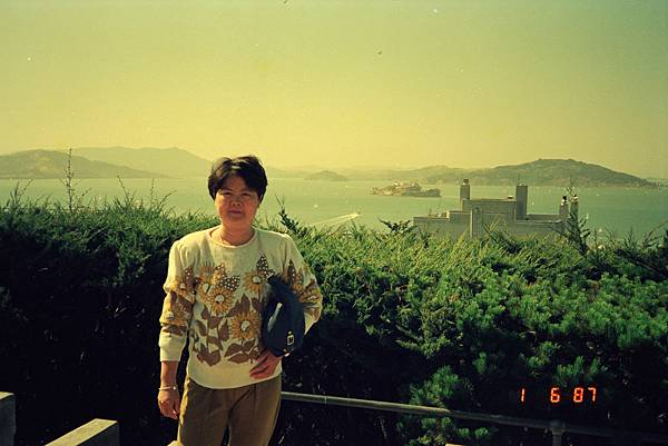 舊金山 San Francisco