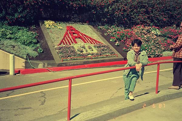 舊金山 金門大橋