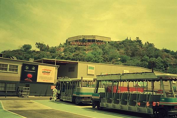 洛杉磯 環球影城