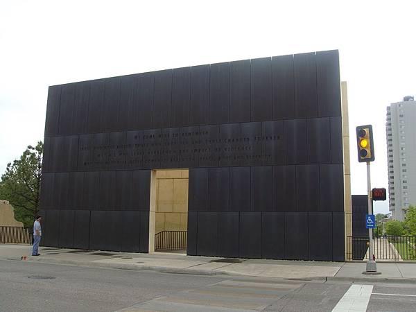 奧克拉荷馬 2009.04.28.