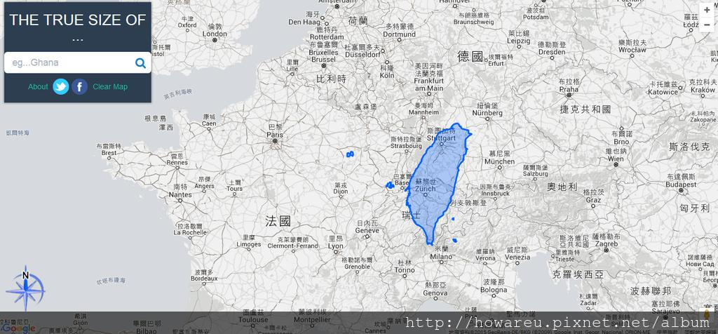 TaiwaninEurope