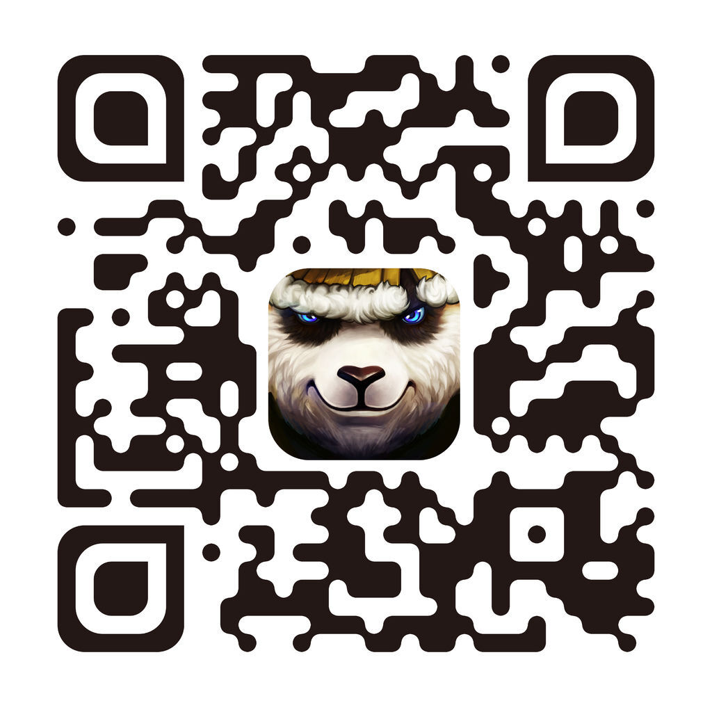 熊貓QRCODE (兇惡) (1)