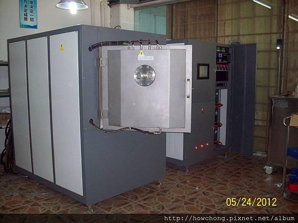 PVD工具鍍膜專用設備
