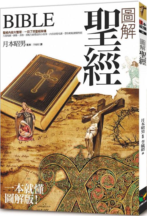 聖經立體書