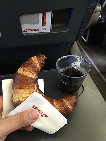 瑞士航空三