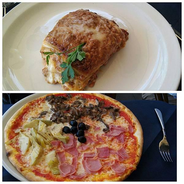 義大利美食
