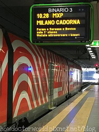 義大利米蘭