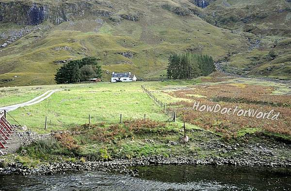 英國蘇格蘭