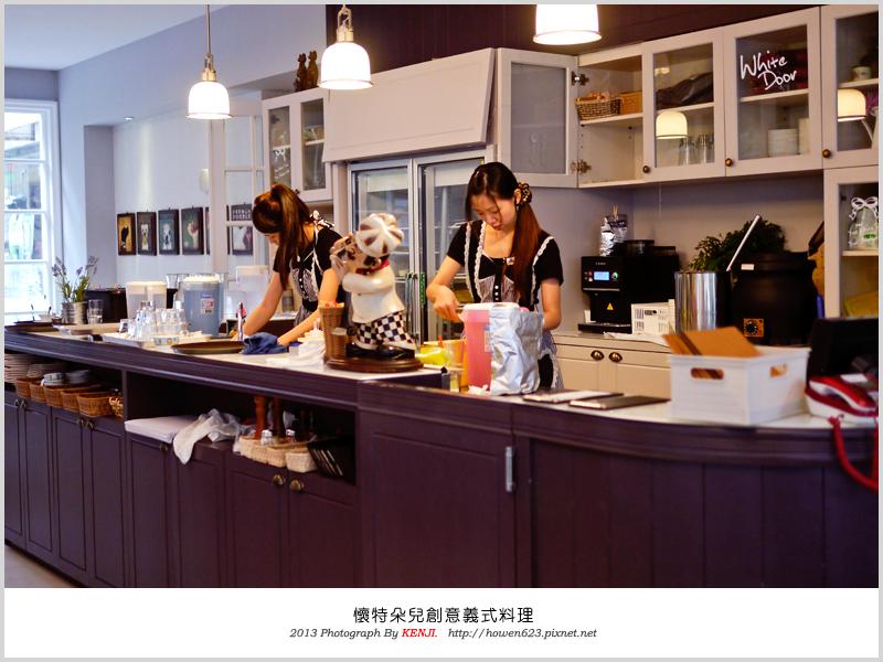 台中懷特朵兒義式料理-19