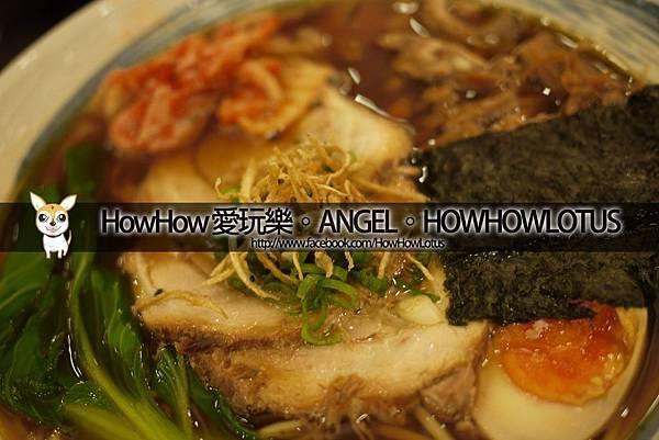韓式泡菜拉麵