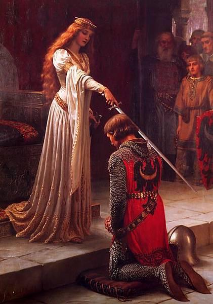 accolade-63001_640 (交友聯誼須知) 男/女...感情需求大不同...每個男人,心中都住著一位騎士──他需要「被信任」! 每個女人,心中都住著一位公主──她需要「被照顧」!