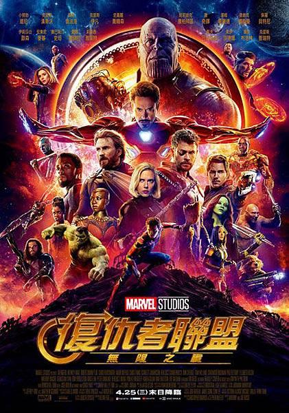 復仇者聯盟3 無限之戰 Avengers Infinity War.jpg