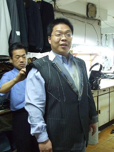 20090203-6東保滿堂紅聚餐+台北試妝 021.JPG