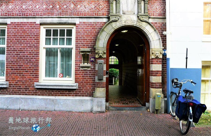 阿姆斯特丹行程这样玩!经典9个免费的景点活动大公开!