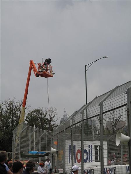 高空攝影機