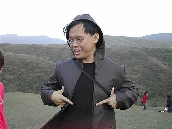 秀身材(I)
