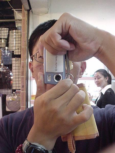 Camera man!