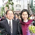 20050612-大衛胡&芳如@北醫