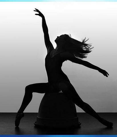 芭蕾美麗的瞬間7