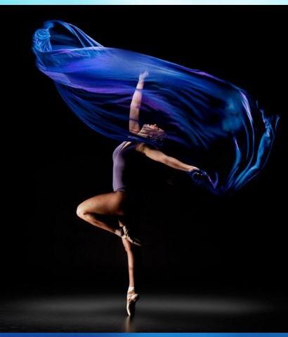 芭蕾美麗的瞬間5