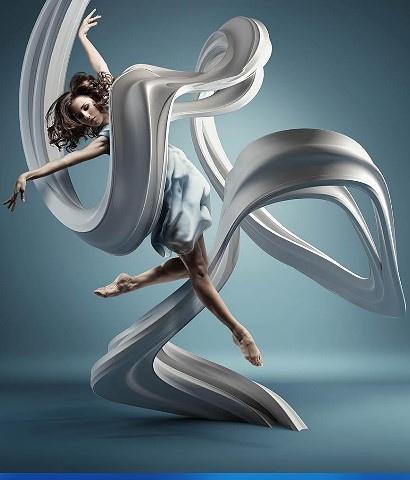 芭蕾美麗的瞬間9