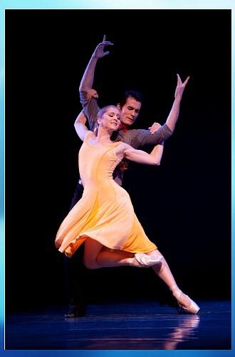 芭蕾美麗的瞬間4