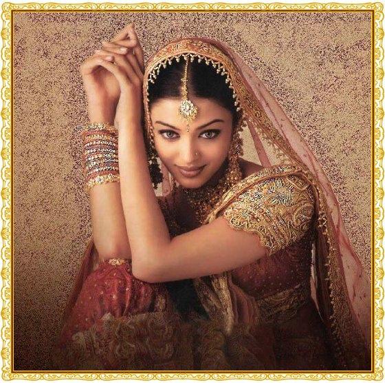 印度首飾之美3