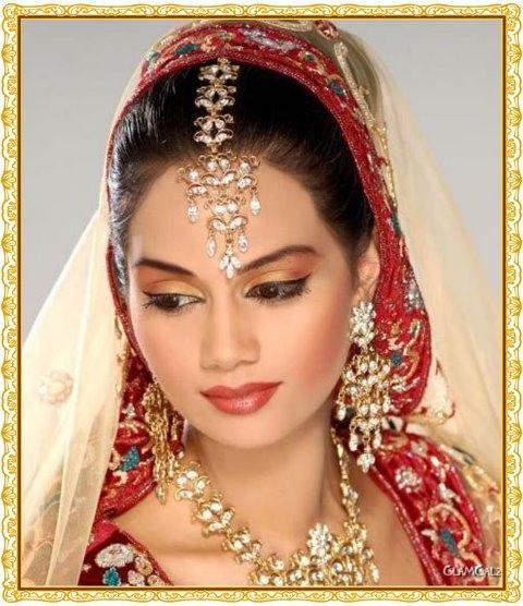 印度首飾之美10