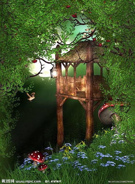 夢幻森林4