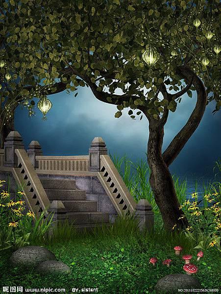 夢幻森林6