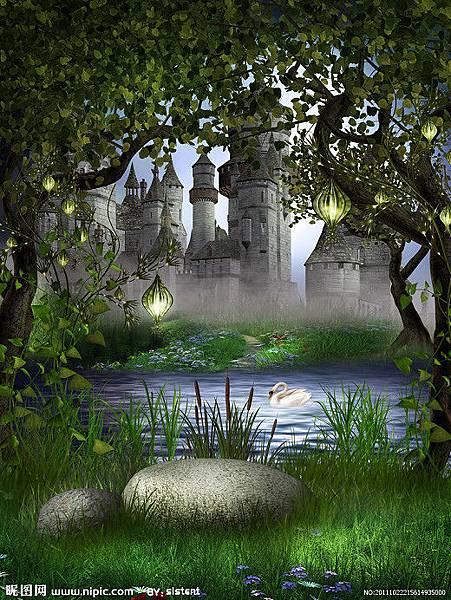 夢幻森林3