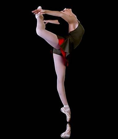 舞蹈之美6