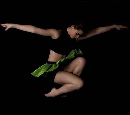 舞蹈之美15