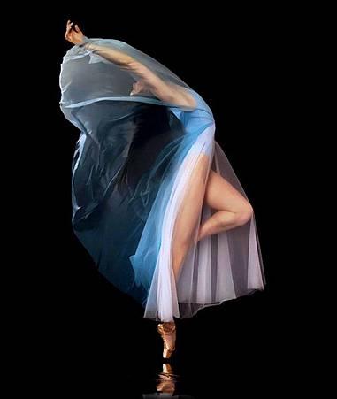 舞蹈之美1