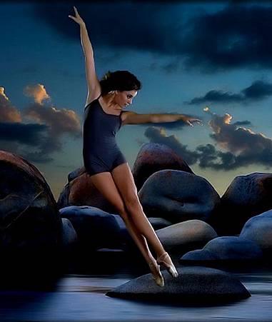 舞蹈之美10