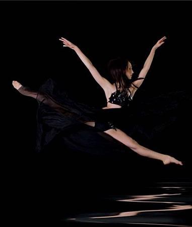 舞蹈之美5