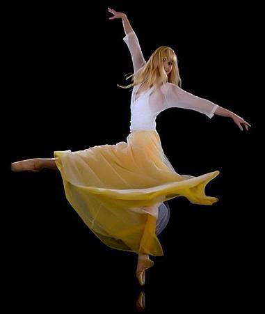 舞蹈之美4