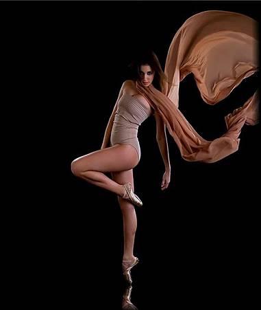 舞蹈之美3