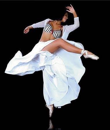 舞蹈之美7