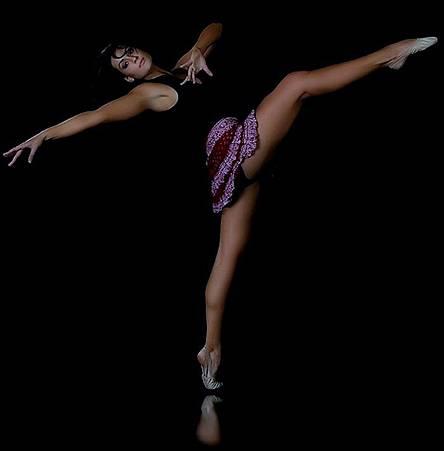 舞蹈之美14