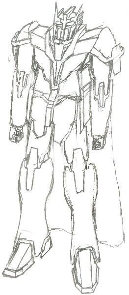 Crusader Gundam-Ver.2.0