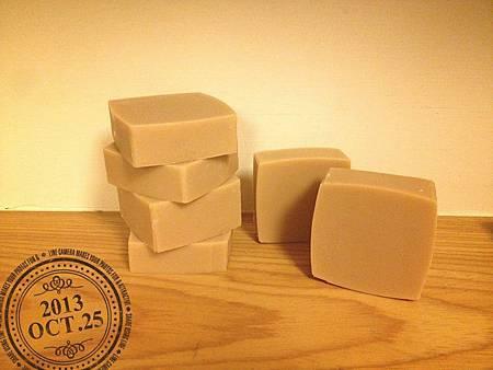 甜橙母乳皂