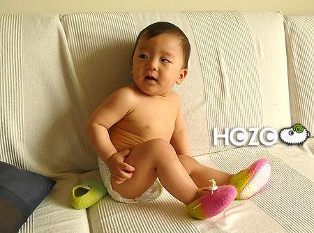 HOZO小鞋星_小揚