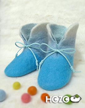 訂製鞋-高筒