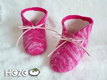 加上粉紅鞋帶完成圖_1