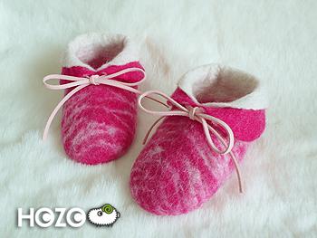 加上粉紅鞋帶完成圖_2