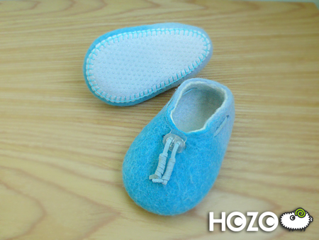 【亮藍】+【粉藍】