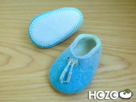 【亮藍】+【粉藍】+【薄荷藍】