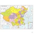 社會第9冊 中華民國全圖