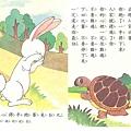 國語第1冊第9課 小白兔賽跑